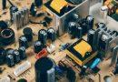 Veel elektronica beland in de prullenbak