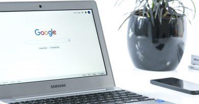 Hoger komen in google